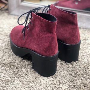 H&M Shoes - H&M Boots 41